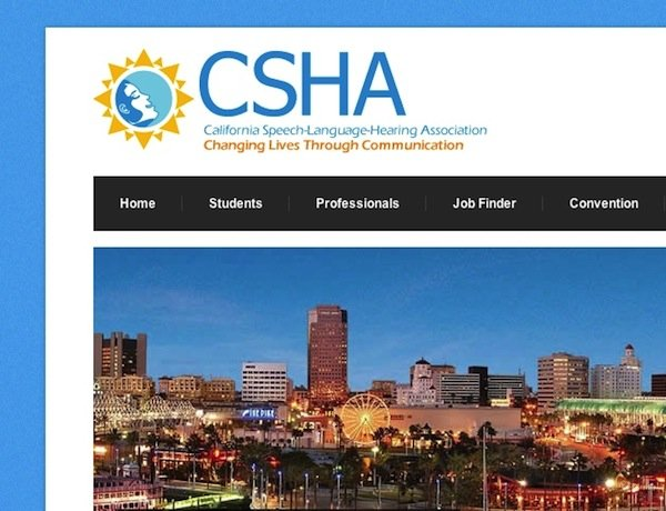 Modernistik Project: CSHA Website