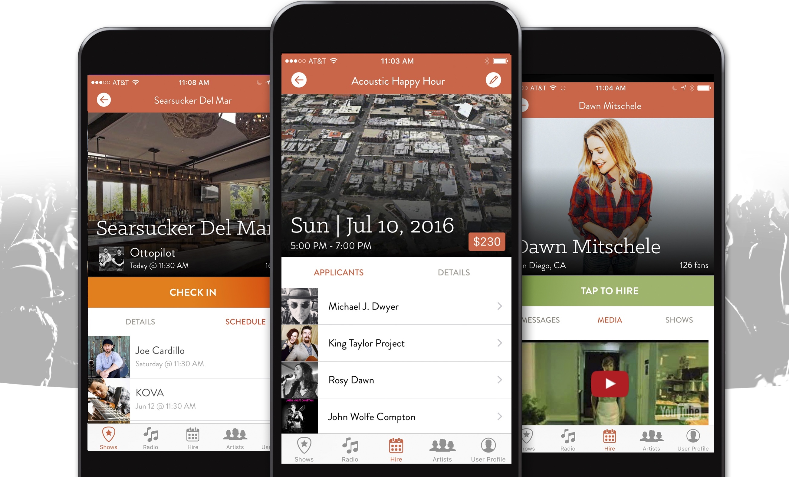 Best Apps For Bands